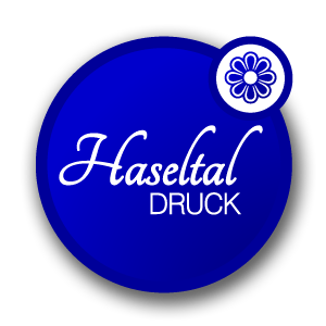 Haseltal-Druck